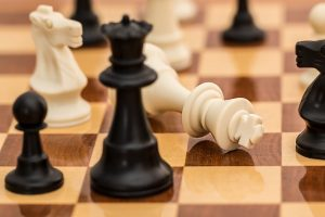 Konflikt interesov pri poslovanju z družinskim podjetjem