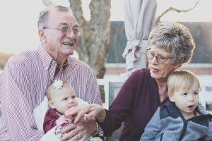 Dedovanje poslovnega deleža v družinskem podjetju